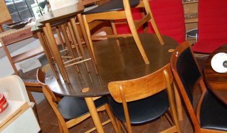 Matbord danskt