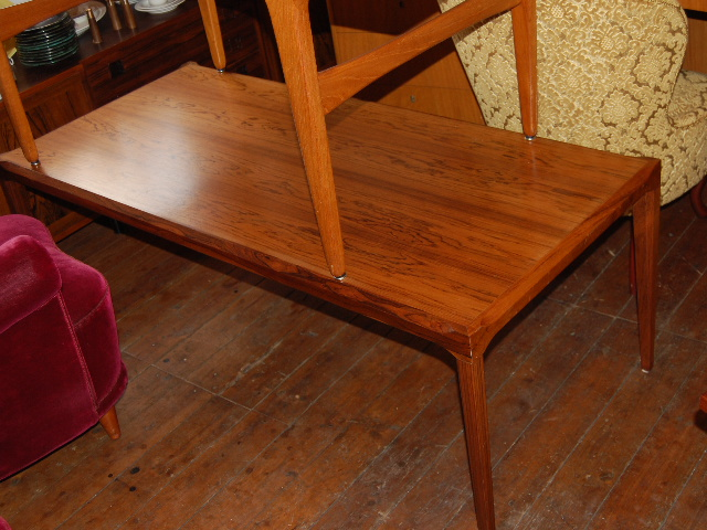 Soffbord Jakaranda Fr Slutarp ~ Möbeldepån