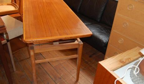 Soffbord, höj- och sänkbart